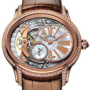 Audemars Piguet Millenary 77247OR.ZZ.A812CR.01