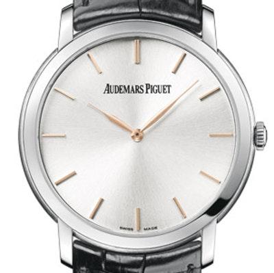 Audemars Piguet Jules Audemars Extra Thin - 15180BC.OO.A002CR.01