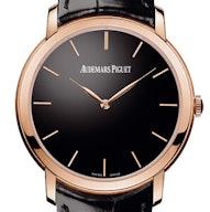 Audemars Piguet Jules Audemars Extra Thin  - 15180OR.OO.A002CR.01