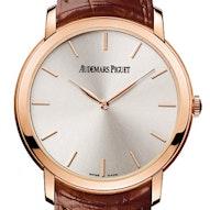 Audemars Piguet Jules Audemars Extra Thin  - 15180OR.OO.A088CR.01