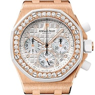 Audemars Piguet Lady Royal Oak Offshore - 26048OK.ZZ.D010CA.01