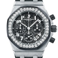 Audemars Piguet Lady Royal Oak Offshore - 26048SK.ZZ.D002CA.01