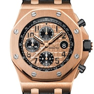 Audemars Piguet Royal Oak Offshore - 26470OR.OO.A002CR.01