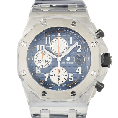 Audemars Piguet Royal Oak Offshore Chronograph - 26470ST.OO.A027CA.01