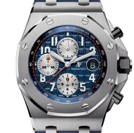Audemars Piguet Royal Oak Offshore - 26470ST.OO.A027CA.01