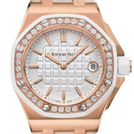 Audemars Piguet Lady Royal Oak Offshore - 67540OK.ZZ.A010CA.01