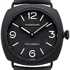 Panerai Radiomir Ceramica - PAM00643