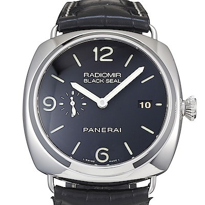 Panerai Radiomir Black Seal 3 Days Automatic - PAM00388
