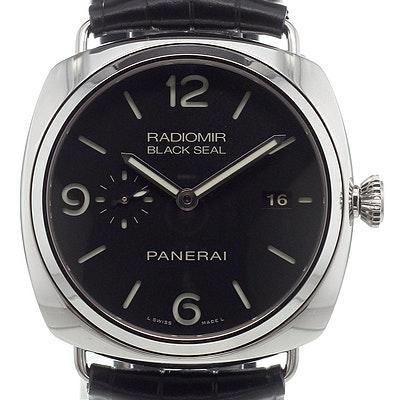 Panerai Radiomir Black Seal 3 Days Automatic - PAM00388