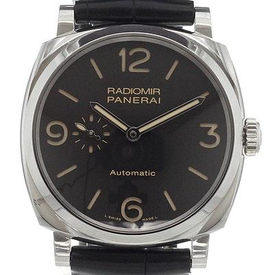 Panerai Radiomir 1940 3 Days Automatic Acciaio - PAM00572