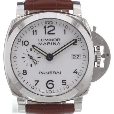 Panerai Luminor 1950 3 Days Automatic Acciaio - PAM00523
