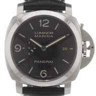 Panerai Luminor 1950 Acciaio - PAM00312