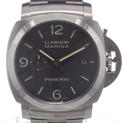 Panerai Luminor 1950 Marina 3 Days - PAM00352