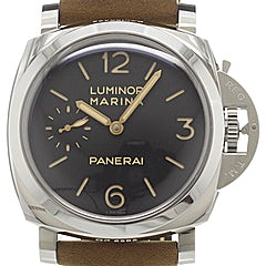 Panerai Luminor Marina 1950 3 Days Acciaio - PAM00422
