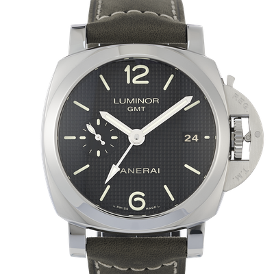 Panerai Luminor 1950 3 Days GMT Automatic - PAM00535