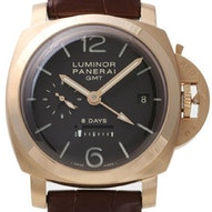 Panerai Luminor 1950 Oro Rosa - PAM00289