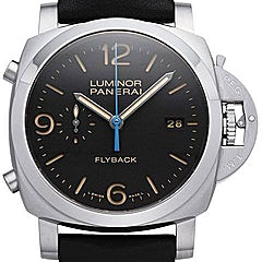 panerai luminor 1950 pam00524 kaufen chronext. Black Bedroom Furniture Sets. Home Design Ideas