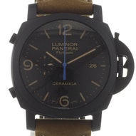 Panerai Luminor 1950 3 Days Chrono Flyback Automatic Ceramica - PAM00580
