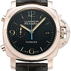 Panerai Luminor Chrono Flyback - PAM00525