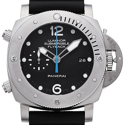 Panerai Submersible Chrono - PAM00614