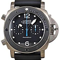 Panerai Submersible Chrono - PAM00615
