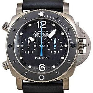 Panerai Submersible PAM00615