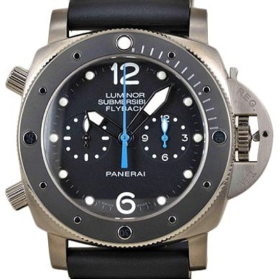 Panerai Submersible Chrono - PAM00615