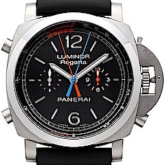 Panerai Luminor Regatta Chrono Flyback - PAM00526