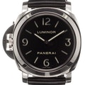 Panerai Luminor Left Handed Acciaio - PAM00219