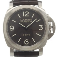 Panerai Luminor Base 8 Days - PAM00562