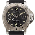 Panerai Luminor Submersible Acciaio - PAM00024