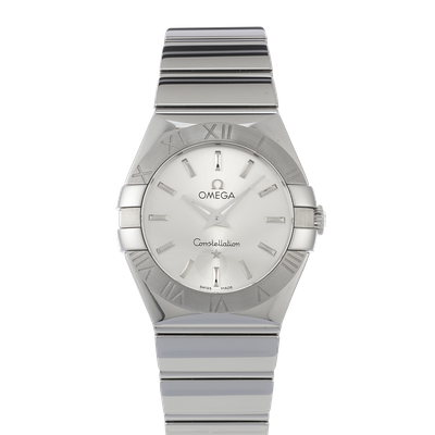Omega Constellation Quartz - 123.10.27.60.02.002