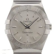 Omega Constellation - 123.10.27.60.02.002