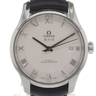 Omega De Ville Hour Vision Co Axial Master Chronometer - 433.13.41.21.02.001