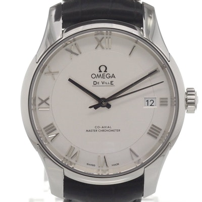 Omega De Ville Hour Vision Co-Axial Master Chronometer - 433.13.41.21.02.001