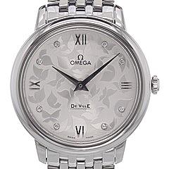 Omega De Ville Prestige Quartz - 424.10.33.60.52.001