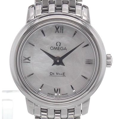 Omega De Ville Prestige Quartz - 424.10.24.60.05.001