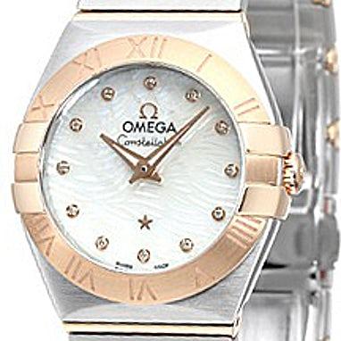 Omega Uhr Constellation Preis