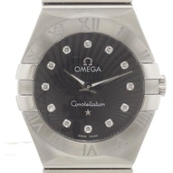 Omega Constellation - 123.10.27.60.51.001