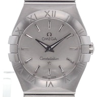 Omega Constellation - 123.10.27.60.02.001