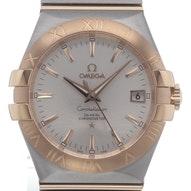 Omega Constellation Chronometer - 123.20.35.20.02.001