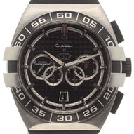 Omega Constellation Double Eagle Chronograph - 121.32.44.52.01.001