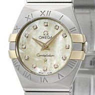 Omega Constellation - 123.20.24.60.57.002