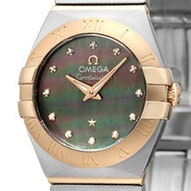 Omega Constellation - 123.20.24.60.57.005