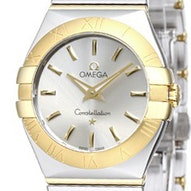 Omega Constellation - 123.20.27.60.02.004