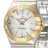 Omega Constellation - 123.20.27.60.05.004