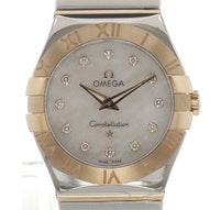 Omega Constellation - 123.20.27.60.55.003