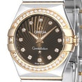 Omega Constellation - 123.25.27.60.63.002