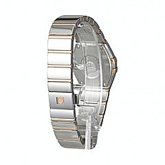Omega Constellation Quartz - 123.25.27.60.63.002