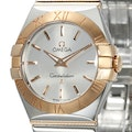 Omega Constellation - 123.20.27.60.02.003